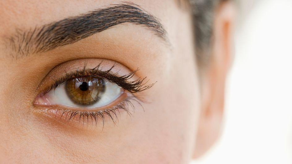 Forma sopracciglia: come calcolare quella giusta per il tuo viso