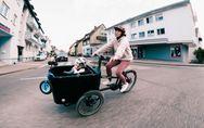 Le migliori cargo bike per il trasporto dei bambini