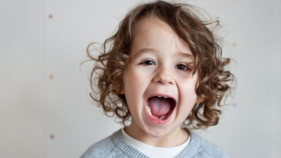 Terrible Twos? Von wegen! 9 Gründe, warum dreijährige Kinder die schlimmsten sind