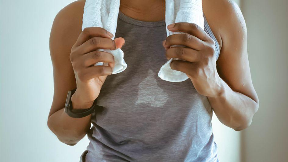 Sudore acido: in cosa consiste la bromidrosi