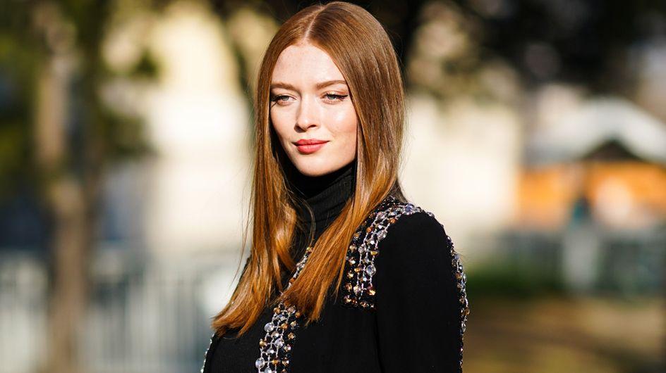 Copper Hair: Das ist der beliebteste Haarfarben-Trend der Saison