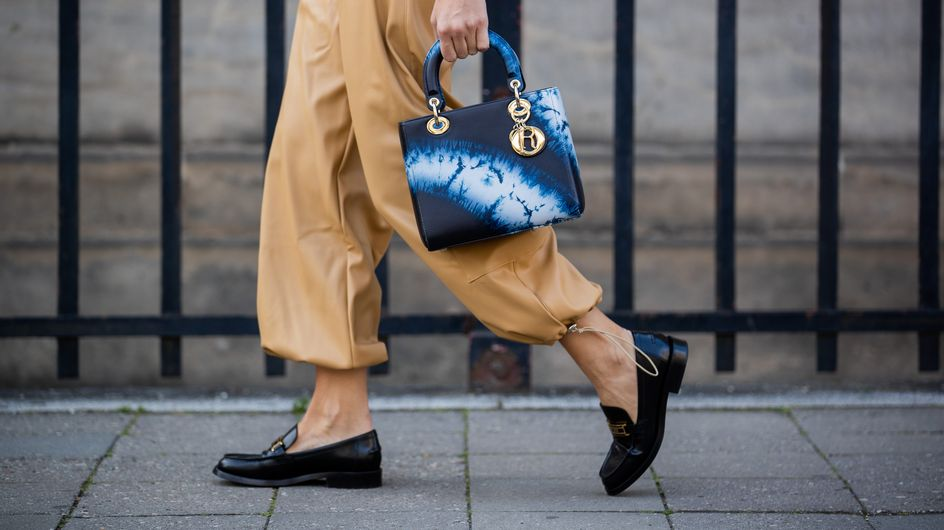 (Chunky) Loafer sind die Trend-Schuhe im Frühling 2021 – und so stylst du sie