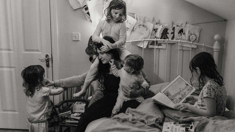 """Participez au concours de photographies sur le thème """"Famille(s)"""" avec Wipplay"""
