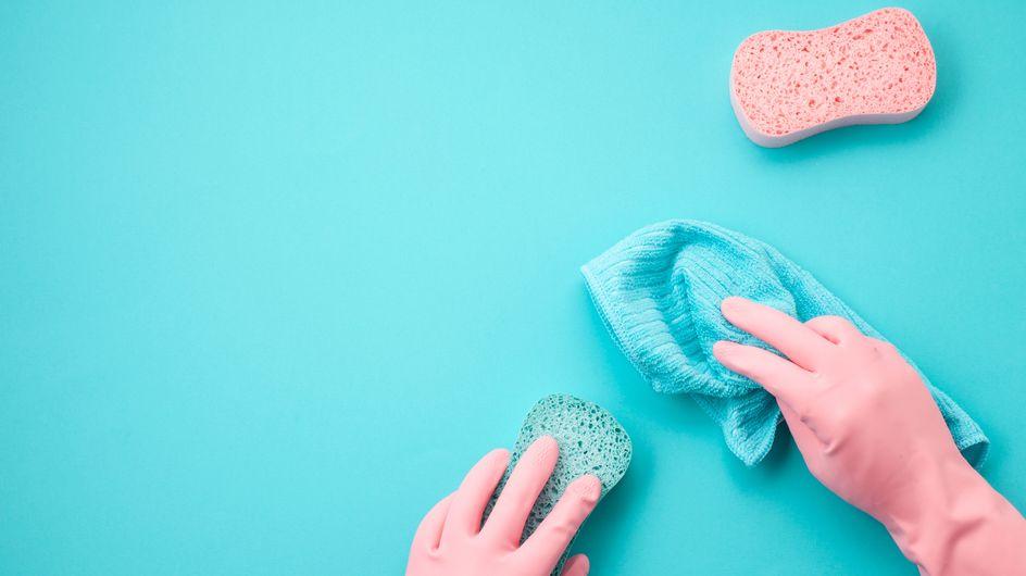 6 erreurs qui rendent votre ménage inefficace