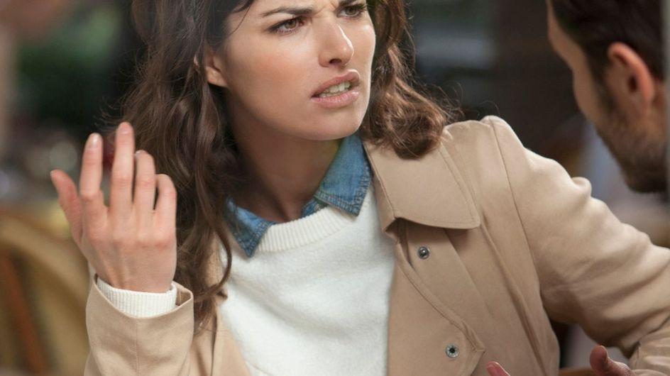 Test: che frase un uomo non deve mai dirti?