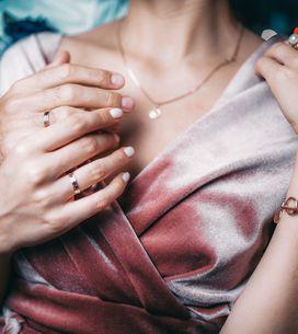 15 anni di matrimonio : un anniversario scintillante come il cristallo