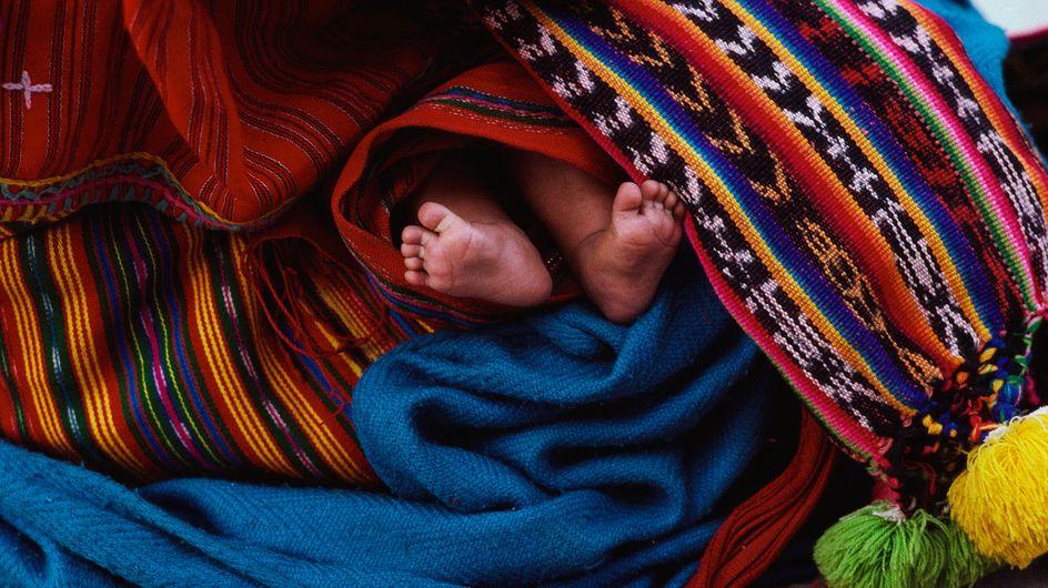 Adoptée au Guatemala, elle apprend à 31 ans qu'elle est issue d'un trafic d'enfants