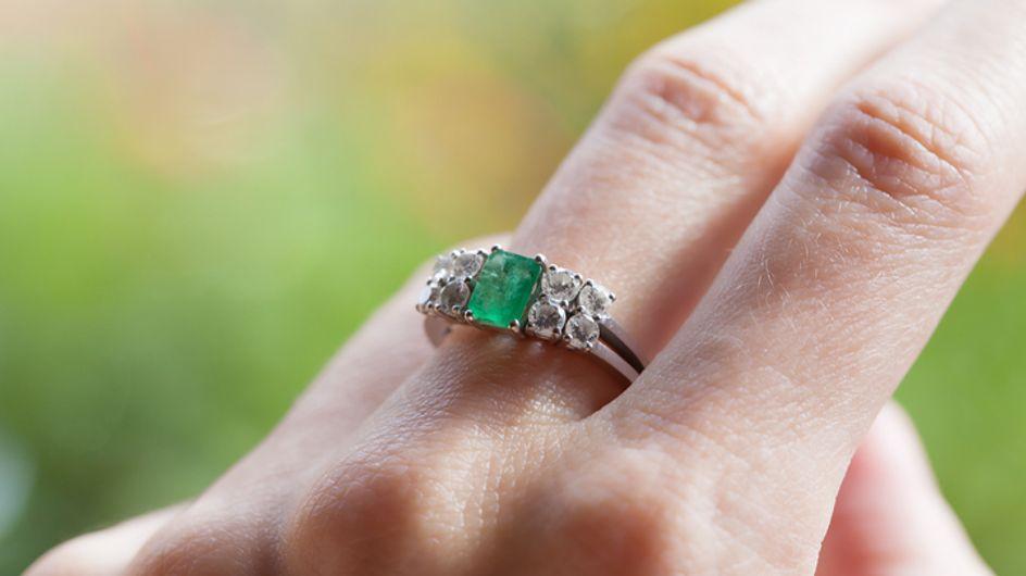Smeraldo significato: la verde pietra dell'Amore e del Cuore