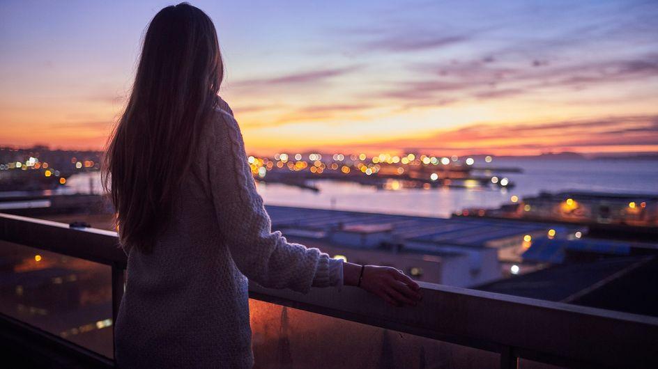 Pensiero della sera frasi: tra malinconia, ispirazione, rinascita e riflessione