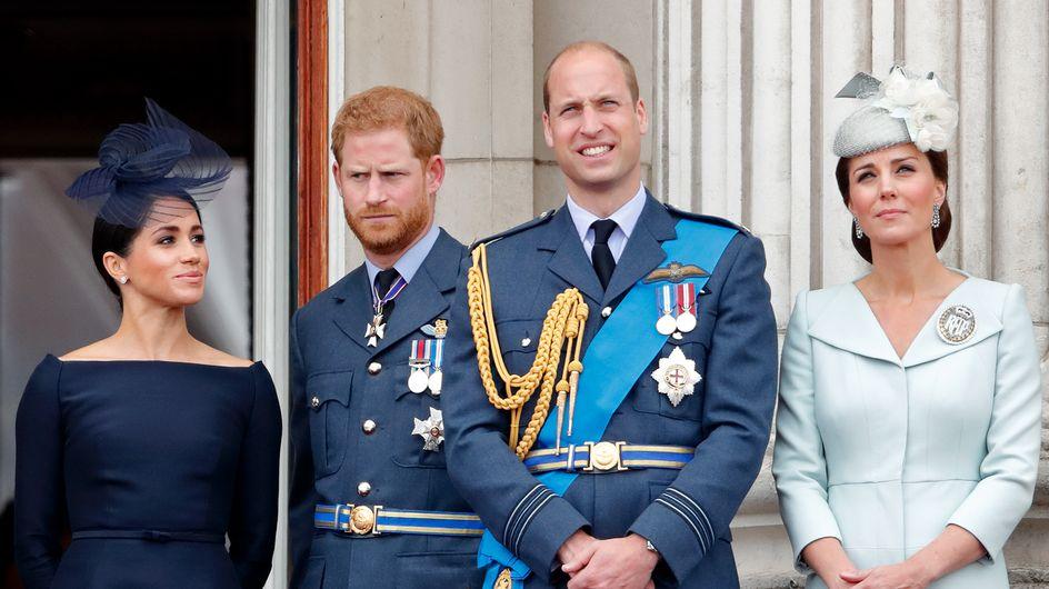 Prinz Harry: So verlief sein Krisengespräch mit den Royals