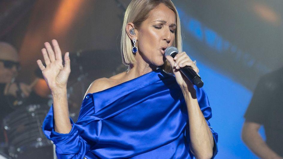 Céline Dion annonce un projet mystère imminent