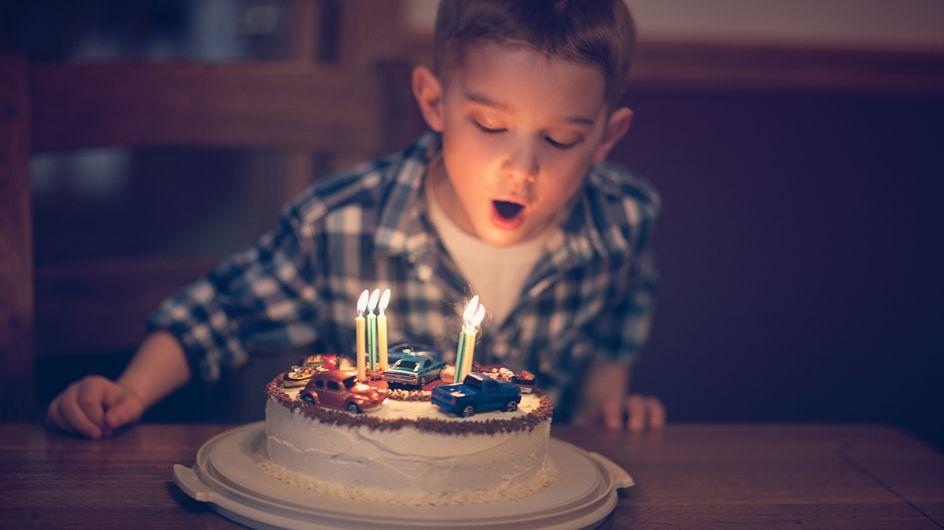 Frasi di buon compleanno per un figlio: le dediche più belle per la sua festa