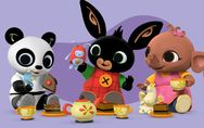 Il cartone animato Bing: il più visto dalla fascia 0-6 anni