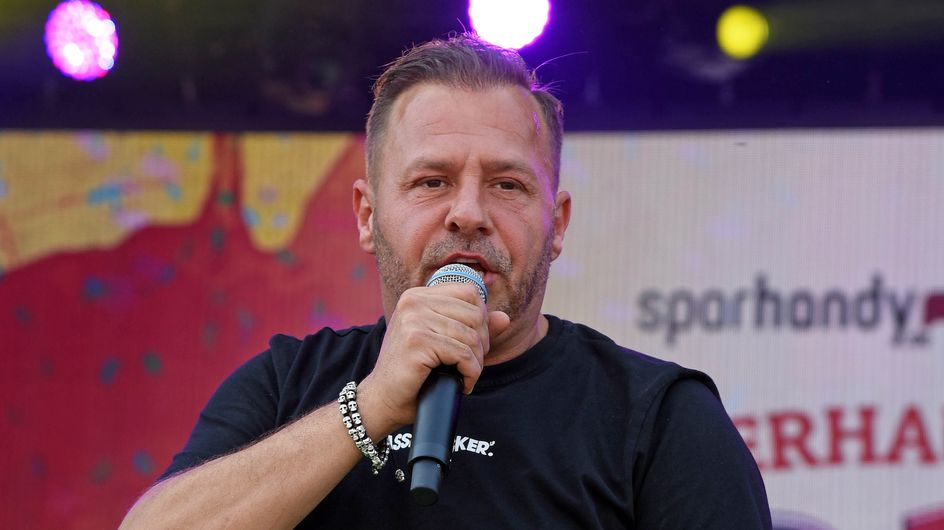 Schock-Nachricht: TV-Star Willi Herren (†45) ist gestorben