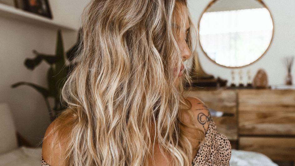 8 signes qui prouvent que vos cheveux ont besoin d'être coupés