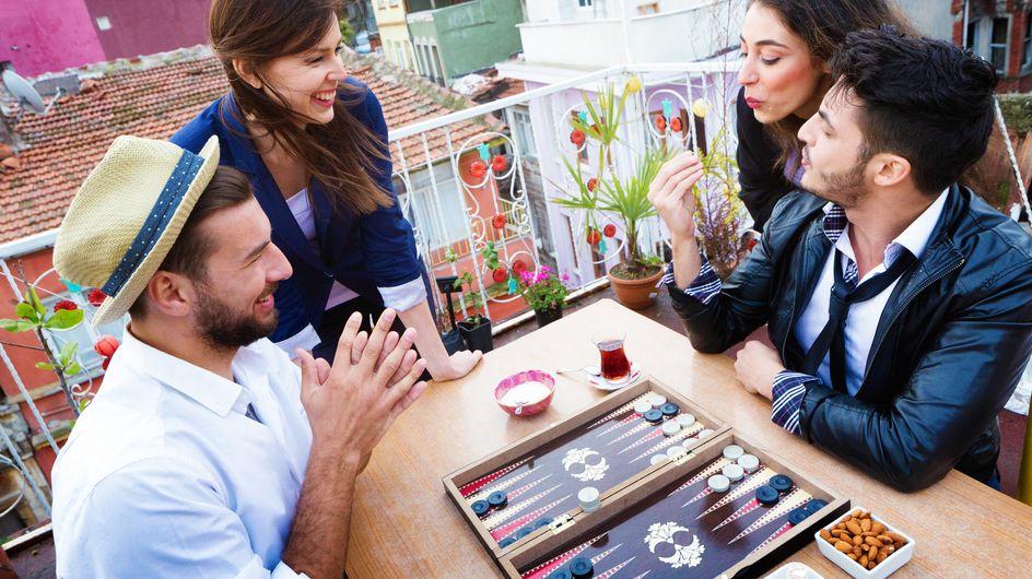 6 jeux de sociétés pour vos soirées entre amis !