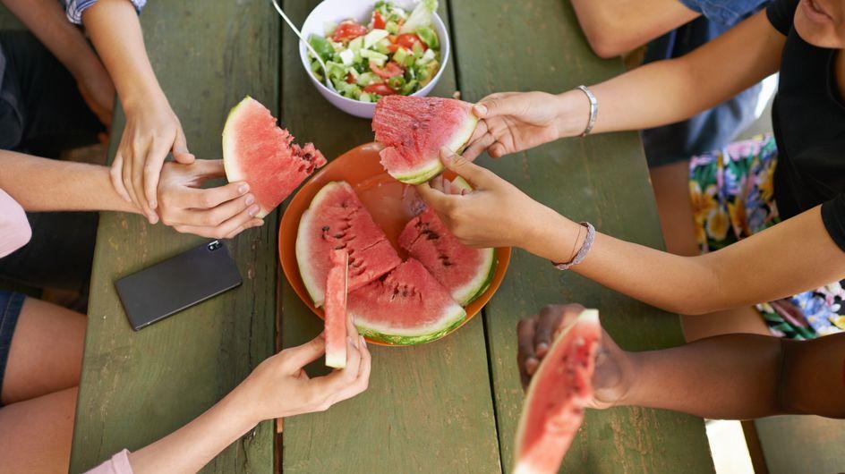 10 conseils pour une alimentation saine
