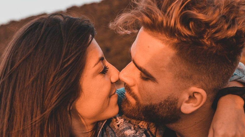 Test sulla personalità: che bacio sei?