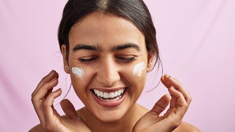 Gesichtspflege: Das sind die 4 Must-haves für eine schöne Haut!