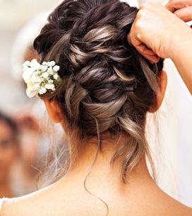 Hochzeitsfrisuren: Die schönsten Looks für Bräute & Brautjungfern