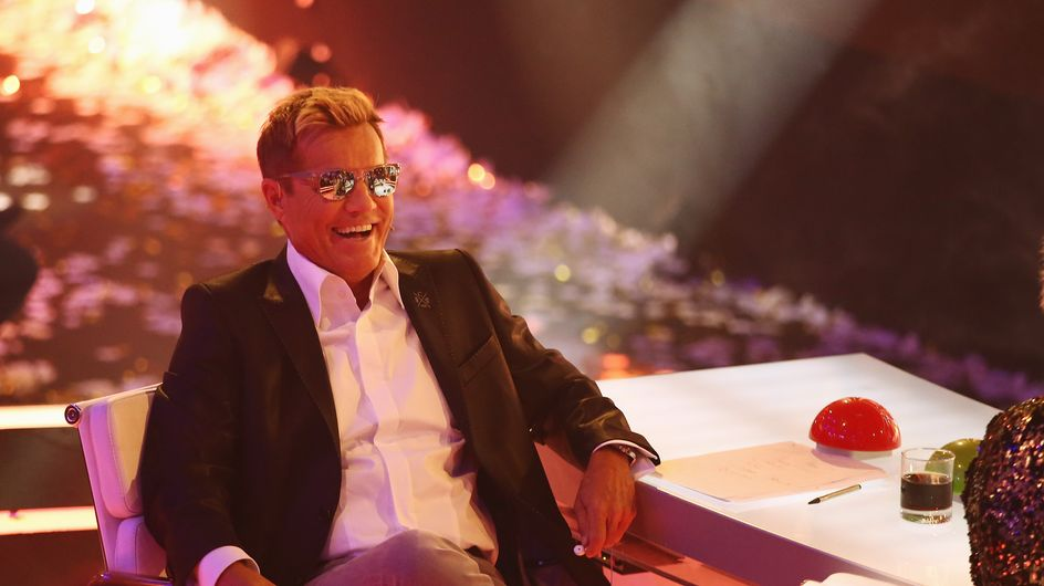 Dieter Bohlen: Krasser Shitstorm wegen seiner Lidl-Kollektion