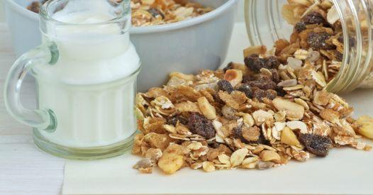 Céréales de petit déjeuner : voici les meilleures céréales bio et comment les choisir