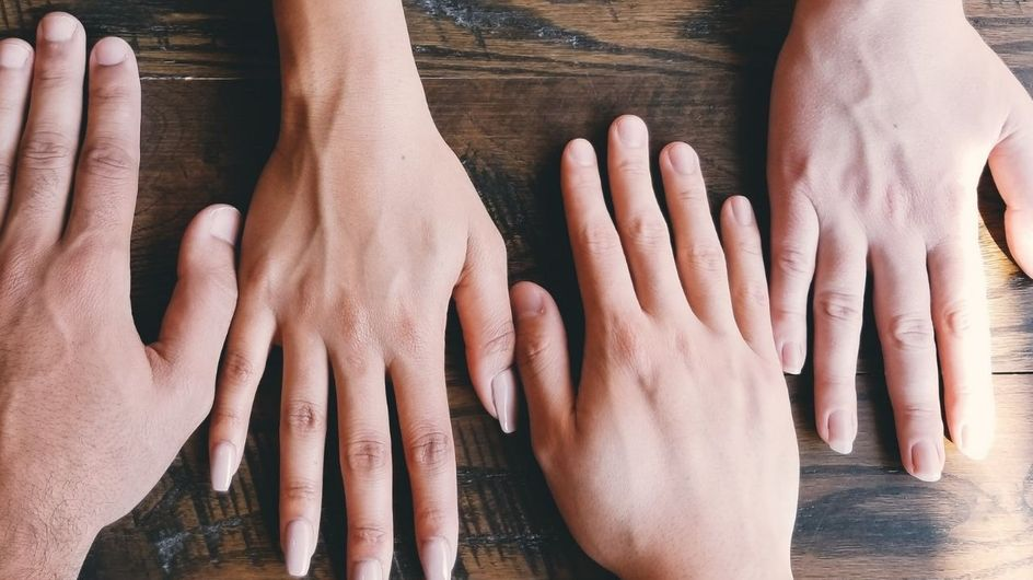Test: la forma della tua mano svela qualcosa di te, scopri cosa!