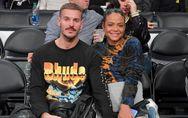 M. Pokora et Christina Milian : leur deuxième enfant est né ! (Photos)