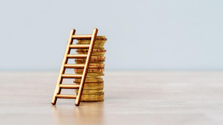 Studie zeigt: Frauen erreichen Gehaltsmaximum 11 Jahre früher als Männer