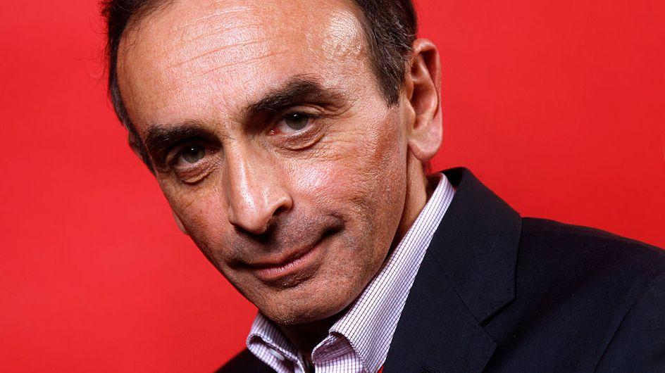 Éric Zemmour accusé d'agression sexuelle par une élue
