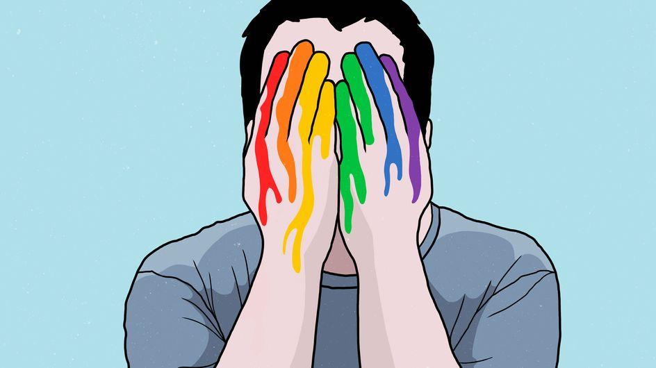 Fare outing: cosa significa e in cosa si differenzia dal coming out