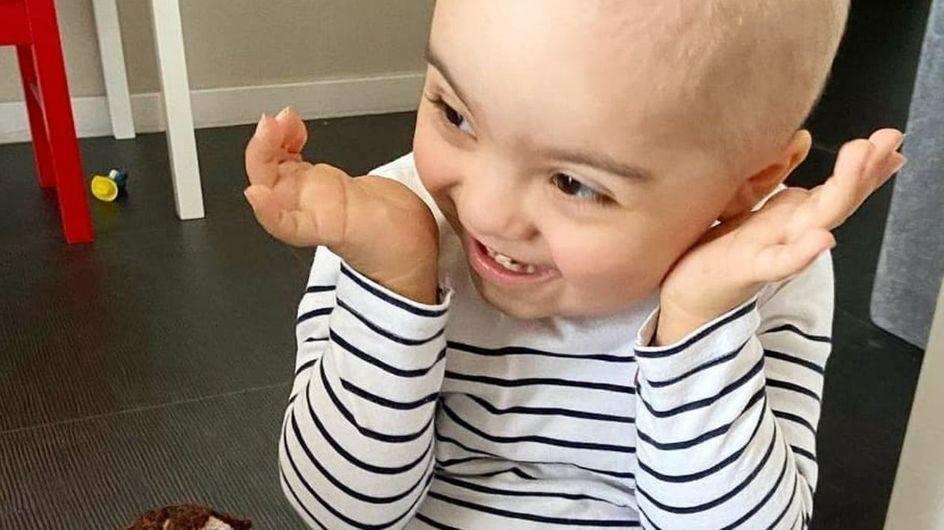 """""""C'est très touchant pour les familles car elles sont souvent seules"""" : des poupées crochetées pour les enfants atteints de handicap"""