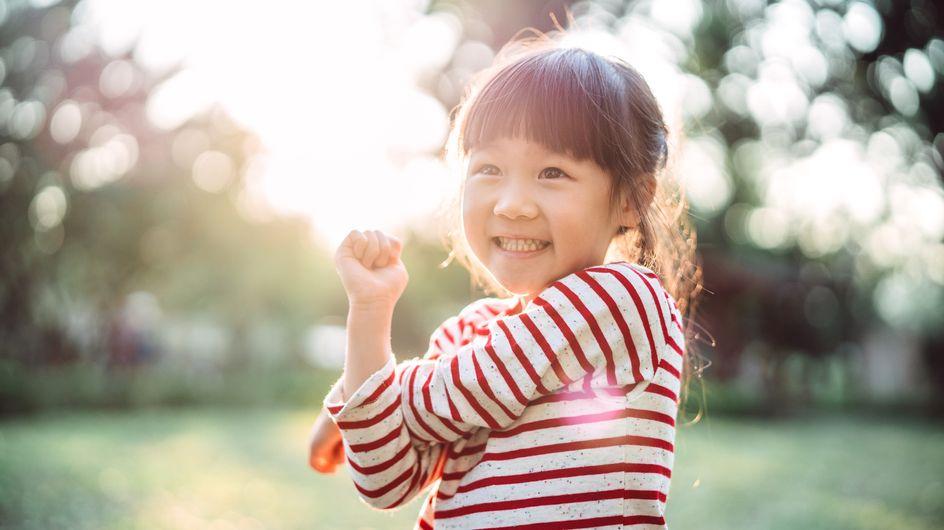 Les étapes clés du développement d'un enfant de 5 ans