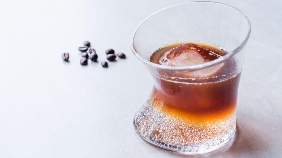 Coffee Tonic : le cocktail tendance de l'été 2021 !
