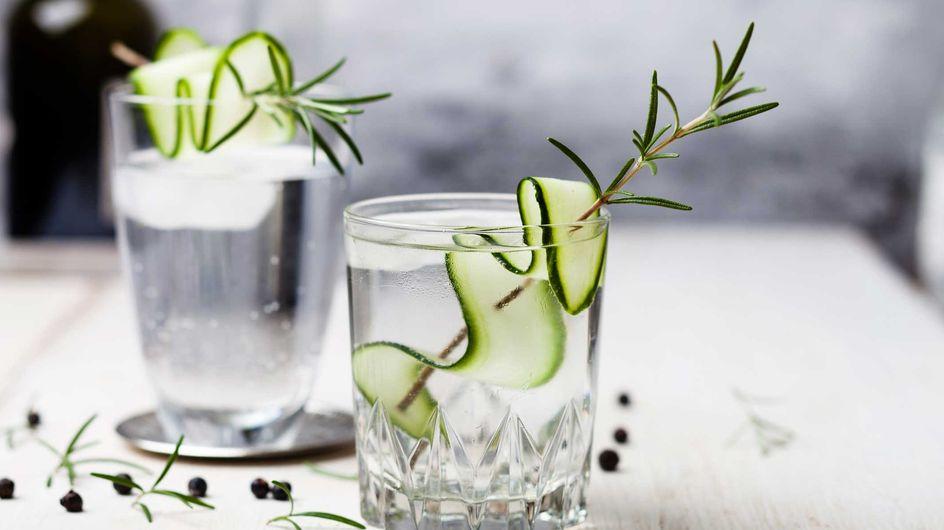 """Laori aus """"Höhle der Löwen"""": Wie gut schmeckt die alkoholfreie Gin-Alternative?"""
