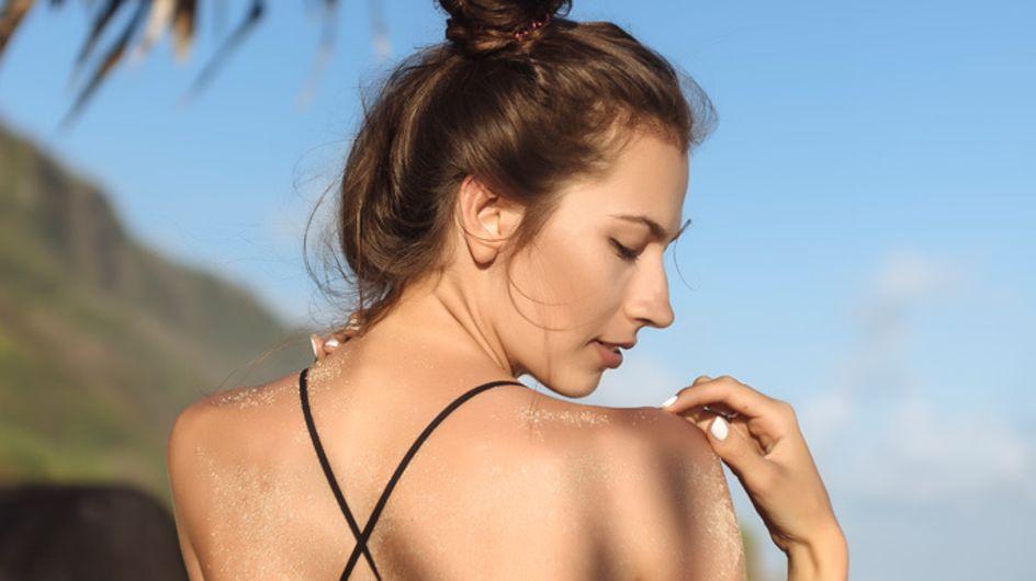 Tipps gegen Sonnenallergie: So vermeidet ihr Rötungen & Pickel