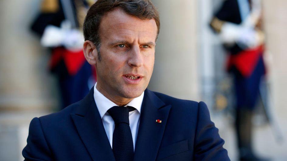 Fin du couvre-feu, terrasses... Emmanuel Macron dévoile le calendrier du déconfinement en 4 étapes