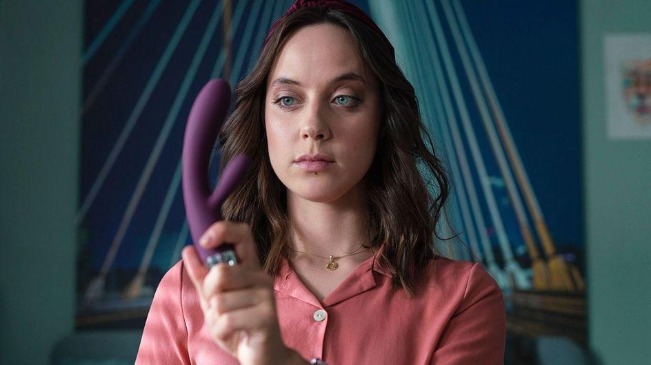 Netflix : 3 séries sur le plaisir féminin qui vont vous émoustiller