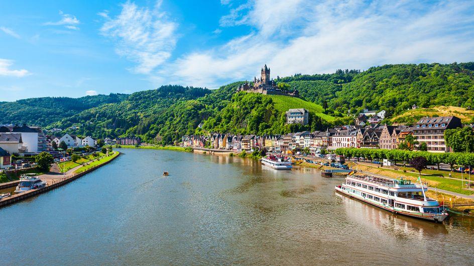 Laut Google-Suchanfragen: Das sind die gefragtesten Kleinstädte in Deutschland
