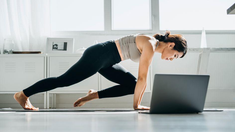 """Qu'est-ce que le """"fitness snacking"""", le sport pour celles et ceux qui n'ont pas le temps ?"""