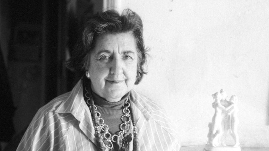 Frasi di Alda Merini: le più belle citazioni della celebre poetessa