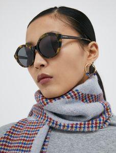 Occhiali da sole: le forme più glamour