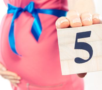 20a settimana di gravidanza per la mamma e il bambino - 5° mese di gravidanza