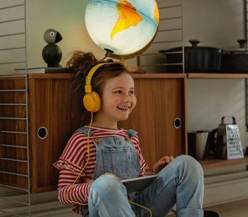 Zeit zum Zuhören: Die 10 schönsten Hörspiele & Hörbücher für Kinder