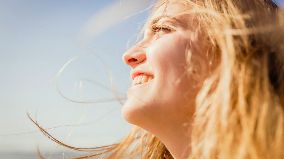 Coups de soleil sur le visage : comment les soulager ?
