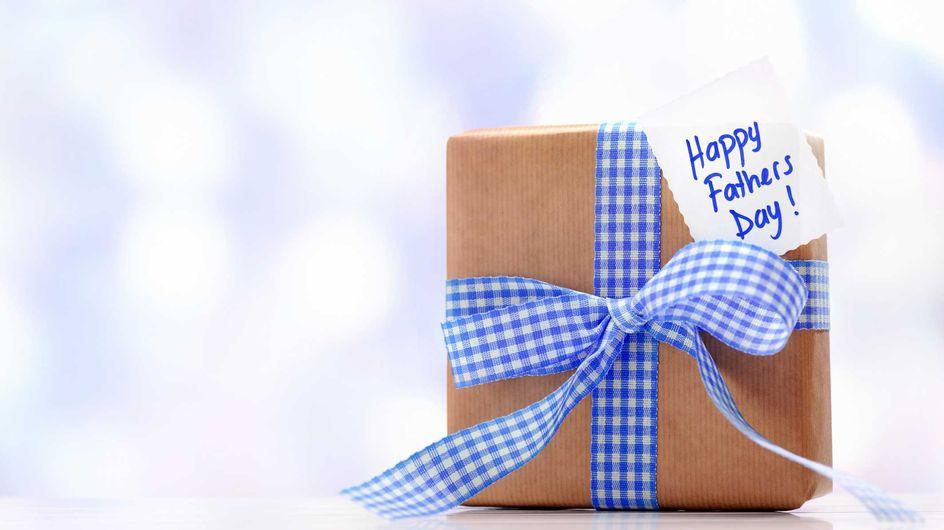 Vatertagsgeschenke: Tolle Ideen für die Papas der Familie