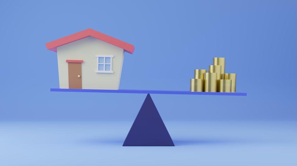 Steigende Immobilienpreise: Wohnungen und Häuser werden immer teurer