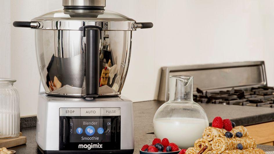 Magimix Cook Expert et Robot Multifonction : une jolie surprise pour fêter le début de l'été