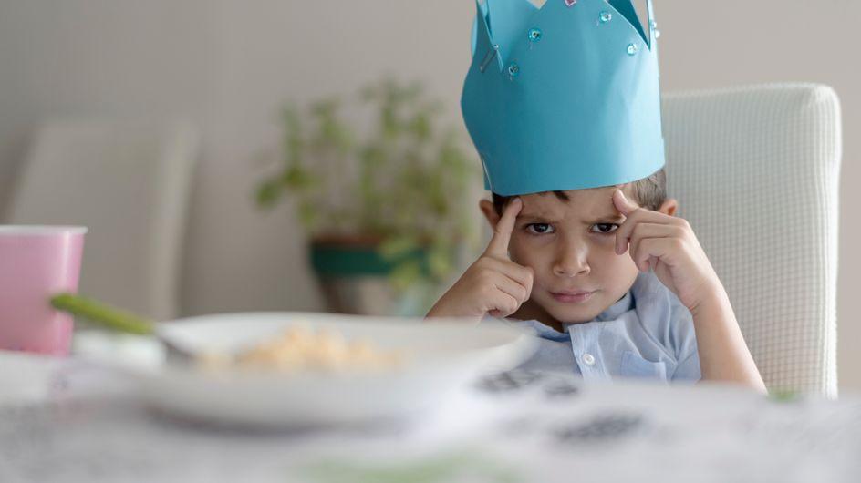 Enfant roi : comment sortir de ce comportement et retrouver une vie familiale sereine ?