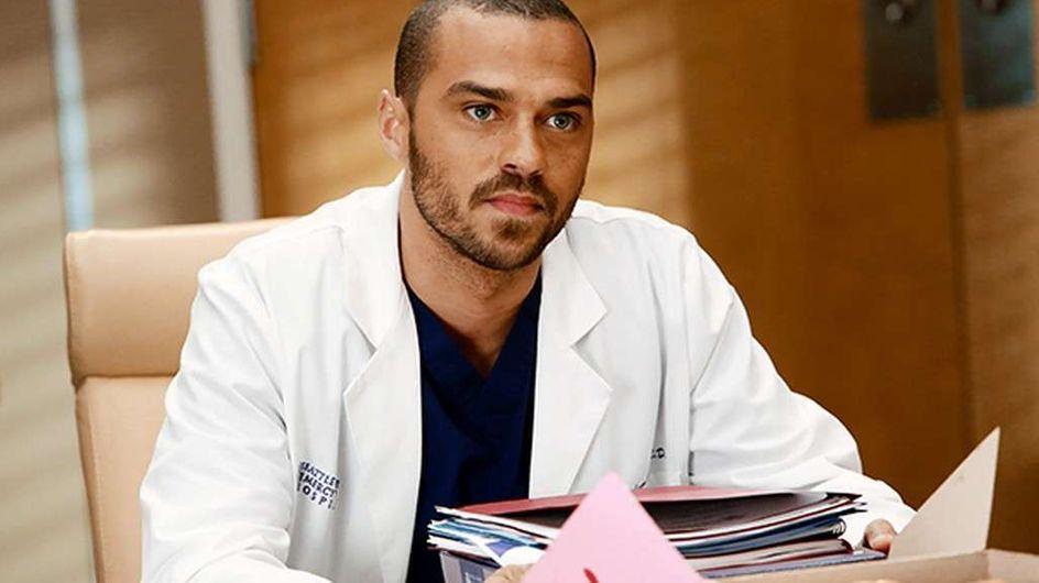 """""""Grey's Anatomy"""" : après 12 saisons, Jesse Williams quitte la série"""